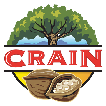 Crain Walnut Shelling, LP