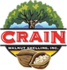 Crain Walnut Shelling, Inc - Shelled Walnuts is Our Specialty